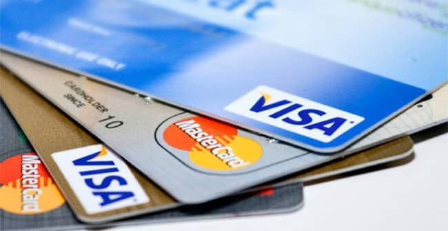 Number of Credit Cards in Turkey Increased by 30% in Five Years