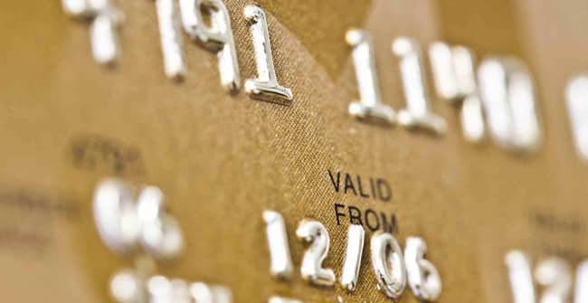 Why Credit Cards Expire