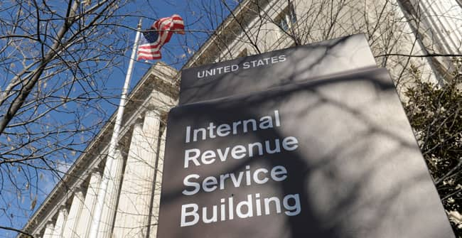 Investigation Finds IRS Credit Cards Used for Inappropriate Purchases