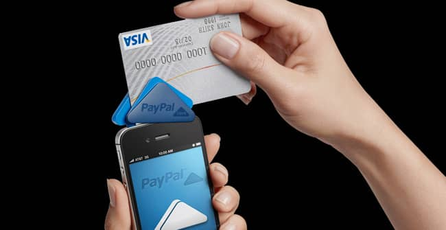 Paypal: The Use of Physical Credit Cards Will Die Out by 2018