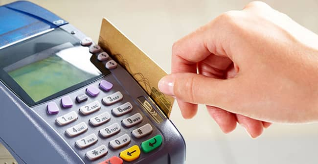 8 Reasons Your Credit Card was Declined