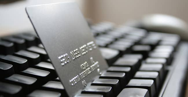 Credit Card Delinquencies Lowest in 20 Years