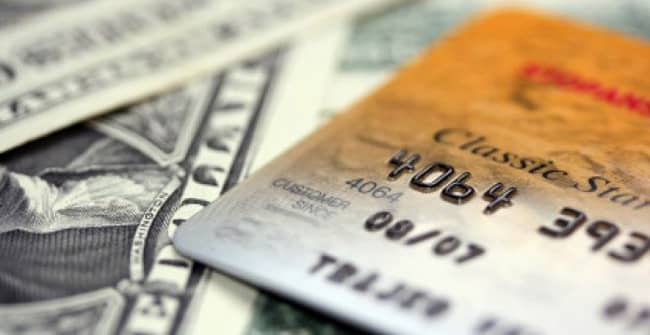 People Who Pay More than the Minimum Seen as Better Credit Risk