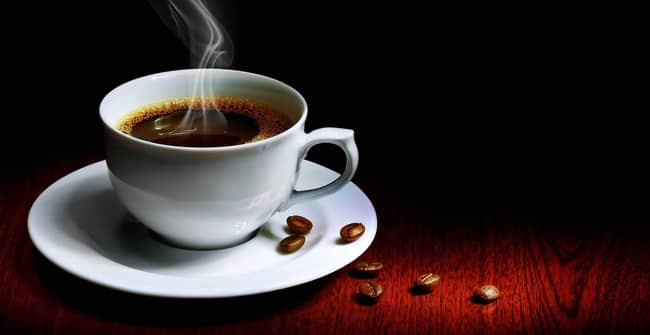 My Cup of Coffee Rule for Good Finance