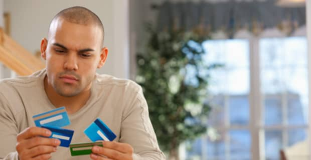 How to Narrow Down Credit Card Options