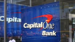 Behind the Issuer: Capital One