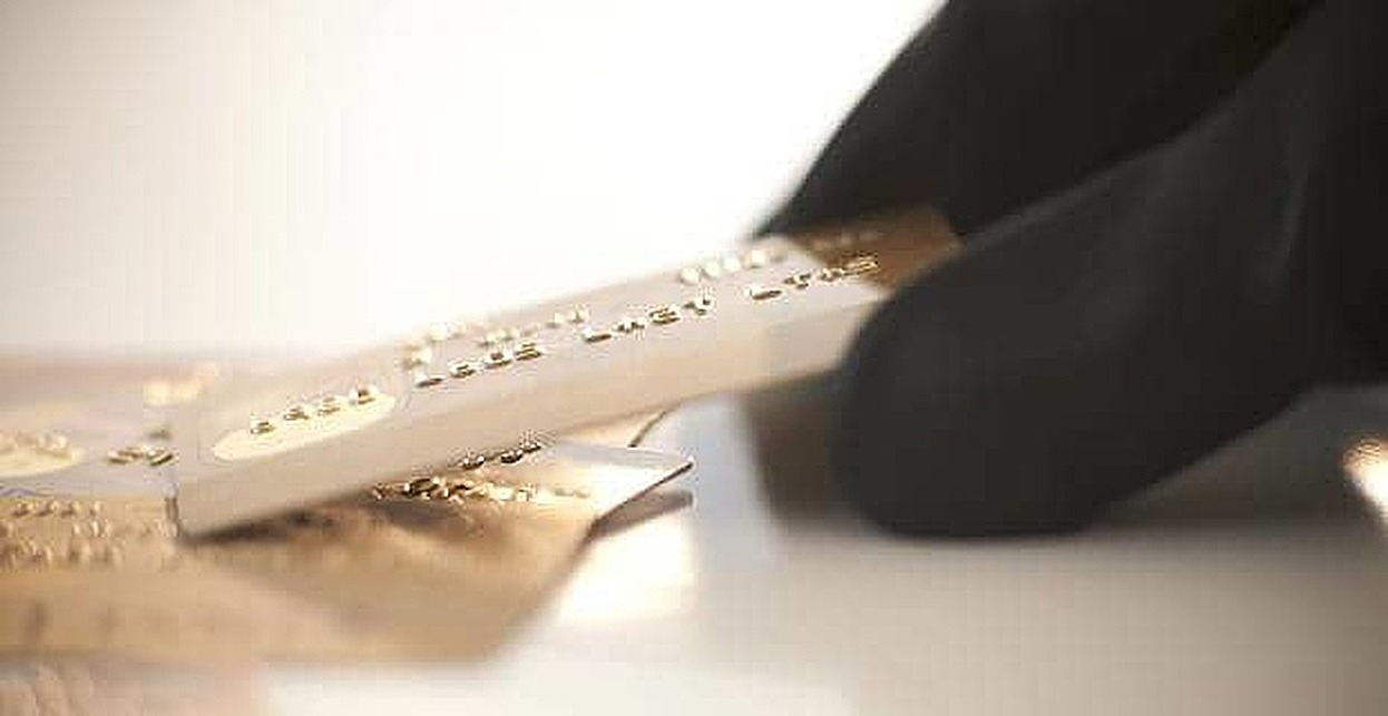5 Steps to Take When Your Credit Card is Stolen