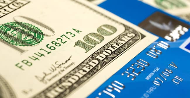 Five Reasons the Credit Card Industry is Booming Right Now