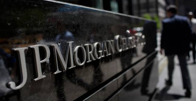 JPMorgan Chase Data Breach