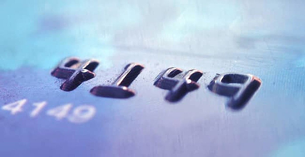 7 Things You Didnt Know About Credit Card Numbers