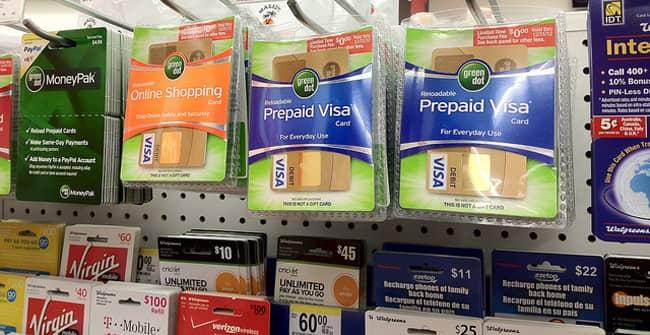 CFPB Cracks Down on Prepaid Card Industry