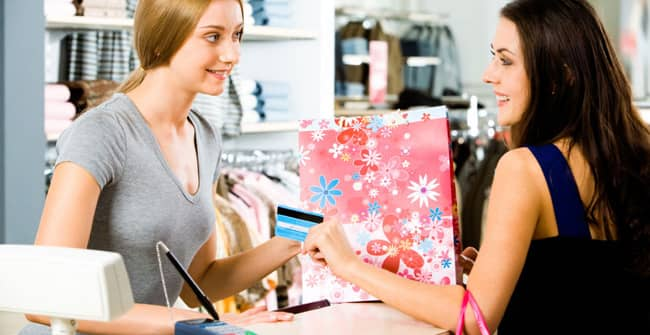 Should I Get a Retail Credit Card? 6 Cards with Great Perks