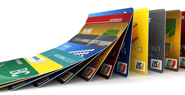 Poll: Nearly Half of Canadian Cardholders Carrying Debt