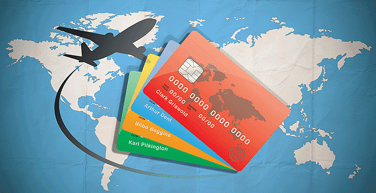 10 Best Credit Card Rewards Blogs of 2015