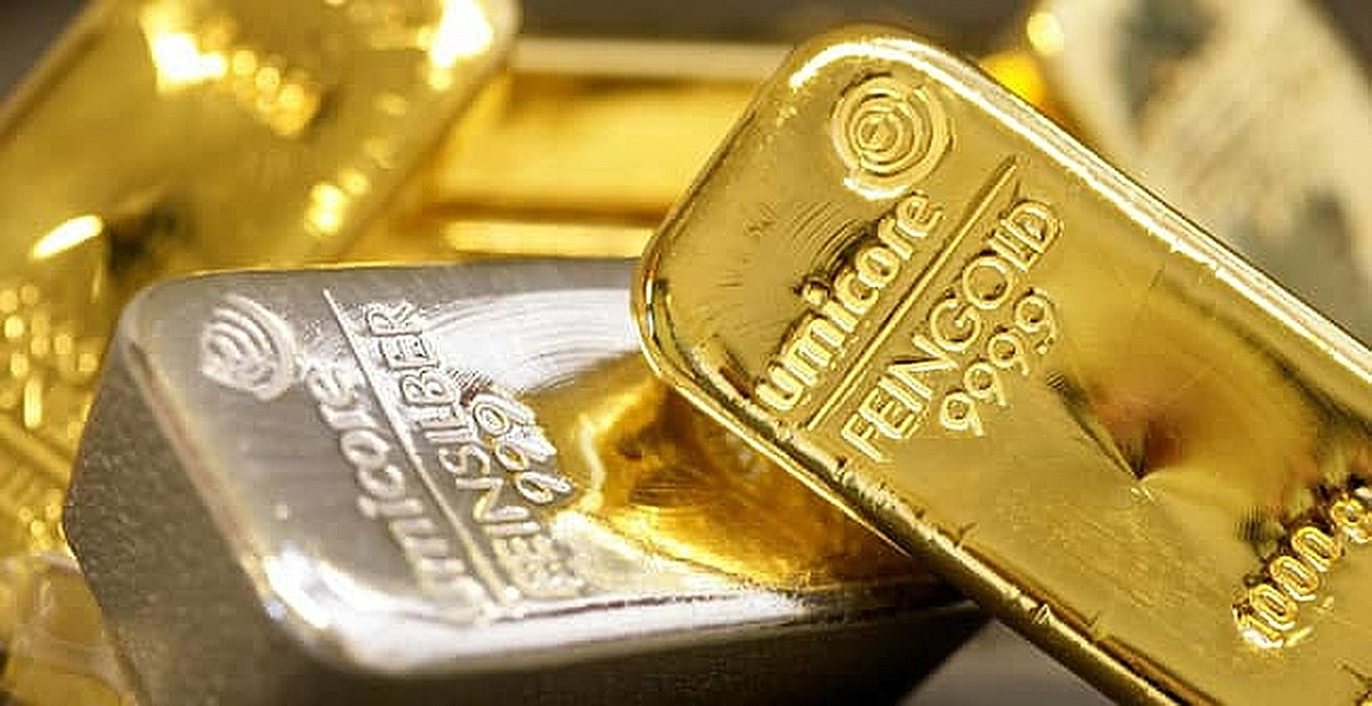 New GolVerCard is Backed by Gold and Silver Bullion