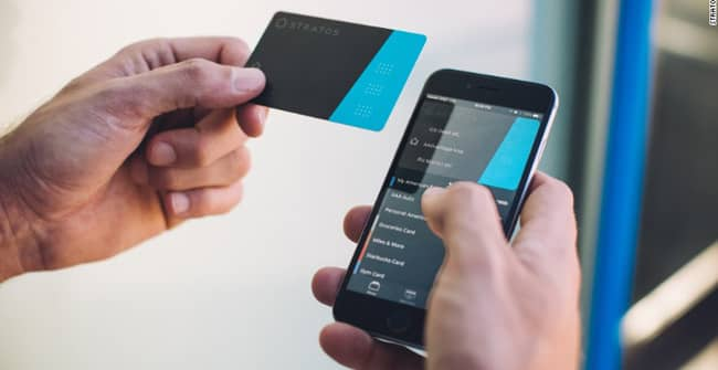Is the Stratos Smart Card Worth It?