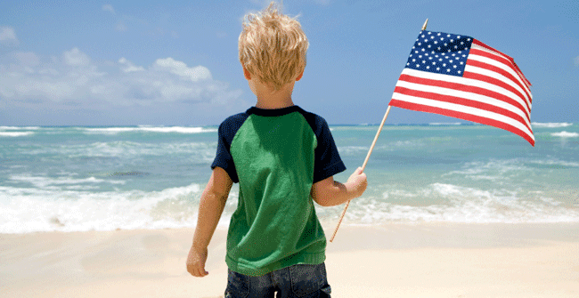 5 Secret Tips to a Frugal Memorial Day Vacation