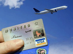 Credit Card Air Miles Rewards Frugal Vacation