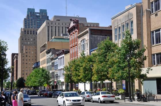 A Photo of Raleigh, North Carolina