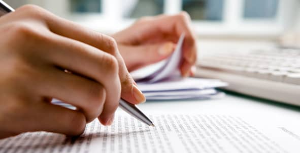 You Will Need the Settlement Terms in Writing