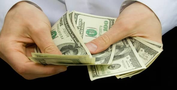 Debt Settlement Usually Means a Lump-Sum Payment