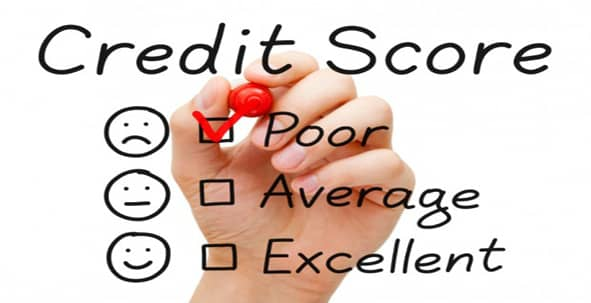 Your Credit Score Will be Negatively Impacted