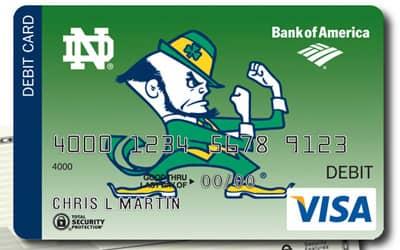 7 Coolest Bank of America Card Designs - CardRates.com