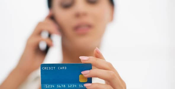Use Your Credit Card Out of Your Country