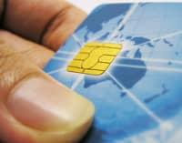 Credit Card EMV Chip