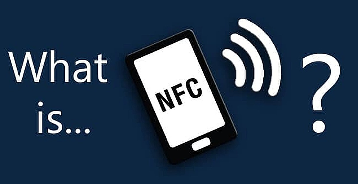 What is NFC? A Beginner's Guide to the Future of Credit Cards