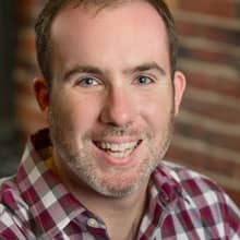 Photo of David Weliver, Founding Editor of Money Under 30.