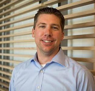 Photo of Plastc Co-Founder and CEO, Ryan Marquis