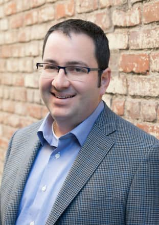 Photo of Matthew Goldman, CEO & Founder of Wallaby Financial