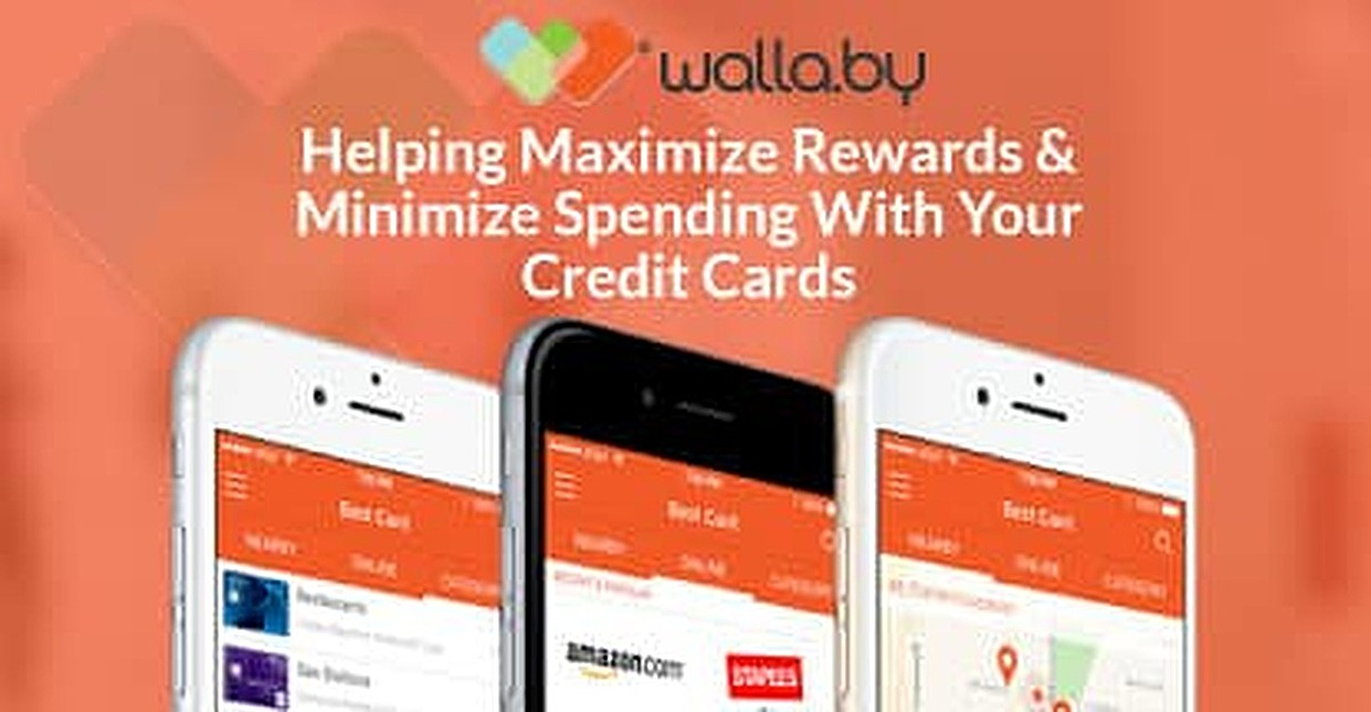 Wallaby: Helping Maximize Rewards & Minimize Spending With Your Credit Cards