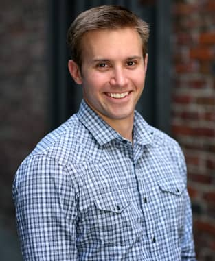 Headshot of Jake Fuentes, Co-Founder & CEO of Level Money.