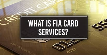 What is FIA Card Services