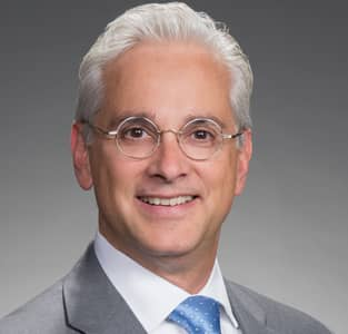 John Rivera, Senior Vice President and Chief Retail Officer of Bellco.
