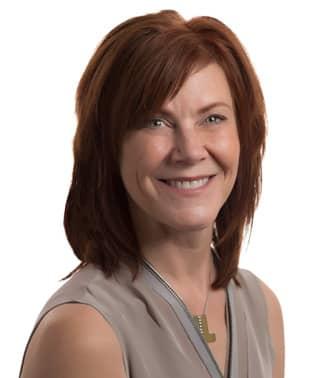Teri Llach, CMO of the Blackhawk Network
