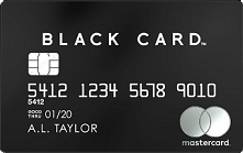 Visa black card requirements and 5 other high limit cards mastercard black card reheart Choice Image
