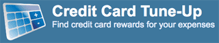 The Credit Card Tune-Up Logo