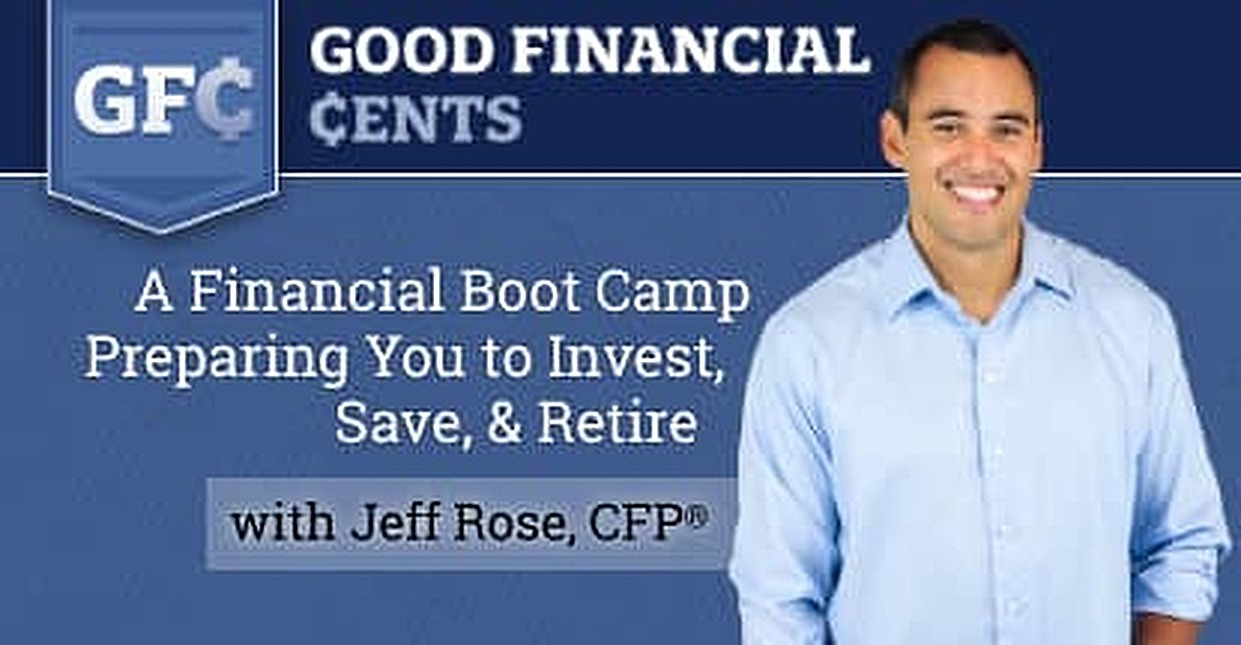 Good Financial Cents: A Financial Boot Camp for Investing, Saving, and Retiring
