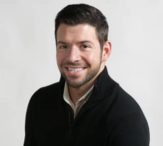 A photo of Jeff Shea, co-founder and CEO of Payline Data