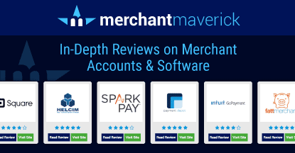 Educating Over 1 Million Business Owners: Merchant Maverick Publishes In-Depth Reviews on Merchant Accounts & Software