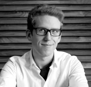 Headshot of Ben Schlappig