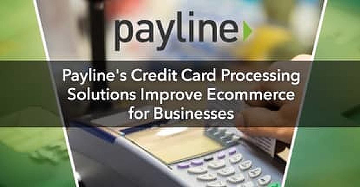 Payline Data: Improving Ecommerce for Businesses with Transparent Credit Card Processing & Charitable Contributions