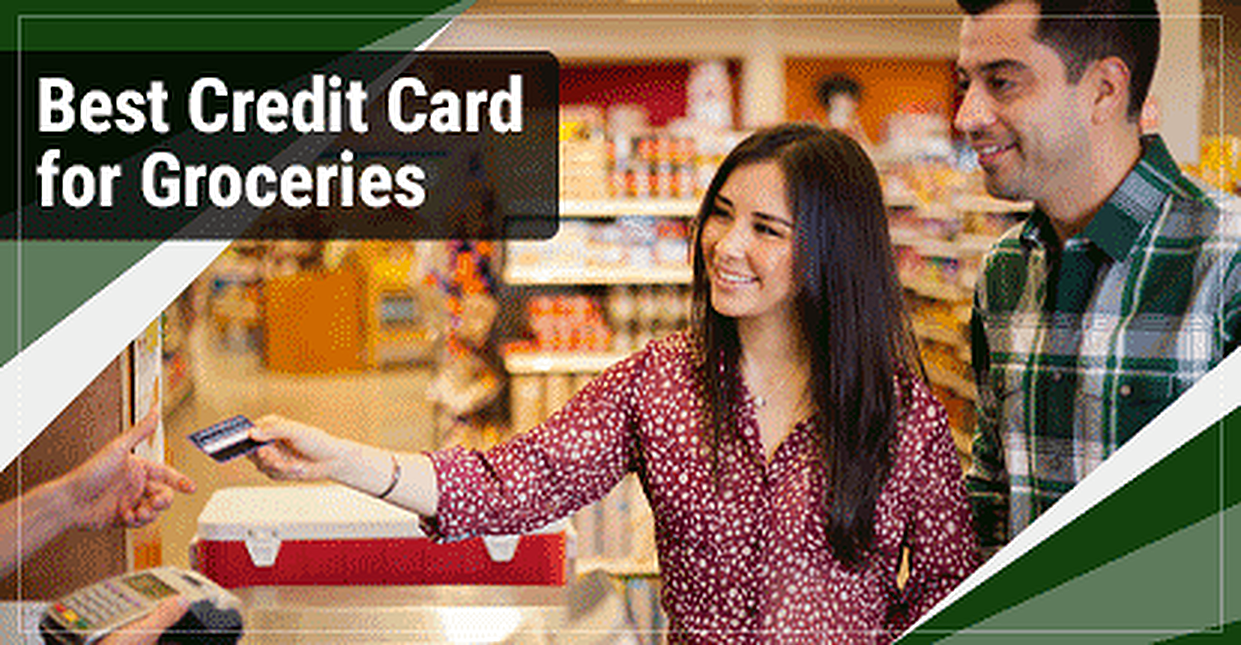16 Best Credit Cards for Groceries (2018) — Rewards, Cash Back & More