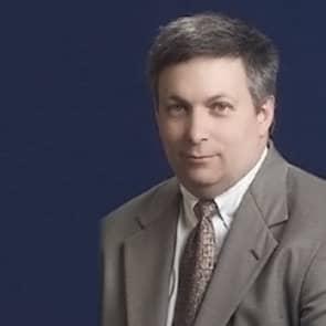Photo of CIO of PayAnywere, Jim Parkinson