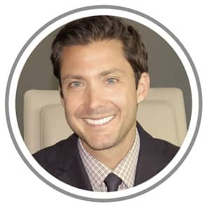 Photo of Marc Gardner, CEO of PayAnywhere