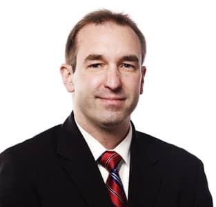 Dan Cook, Director of Business Development for Nadex