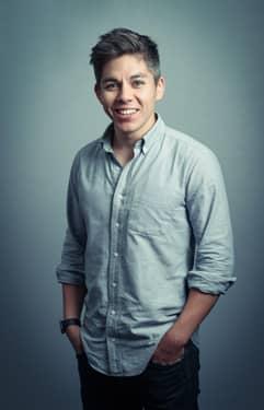 GoCardless Co-Founder and CEO, Hiroki Takeuchi